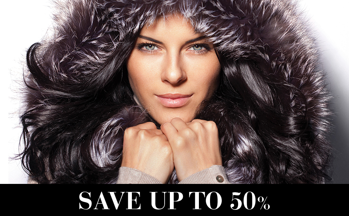 Just in timer for holidays – Save Up to 50%